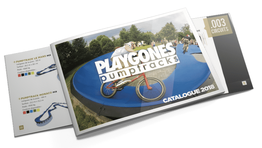 PLAYGONES PUMPTRACKS COUV - Accueil