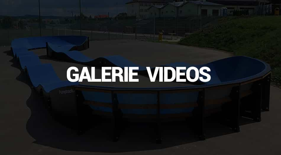 galerie videos - Accueil